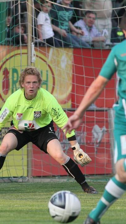 Sabri Vural spielt ab sofort für VL-Klub FC BW Feldkirch auf der linken Außenbahn.