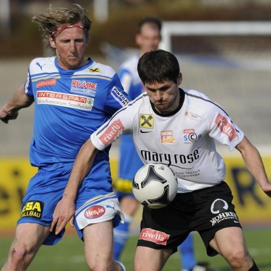 Samir Karahasanovic kickt künftig für FC Höchst.