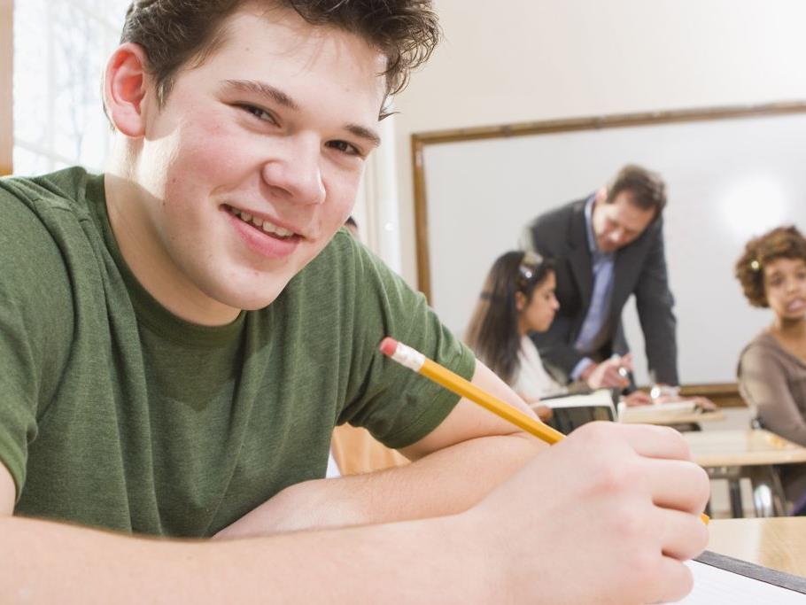 Im aha gibt es jede Menge Tipps zur Nachhilfe und bis 13. Juli einen Sommerförderkurs der Schülerhilfe zu gewinnen.