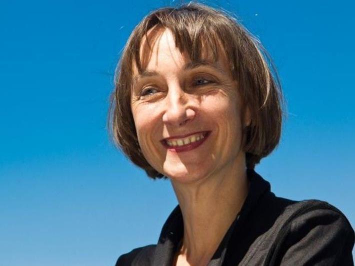Elisabeth Sobotka übernimmt ab 2015 als erste Frau die künstlerische Leitung der Bregenzer Festspiele.