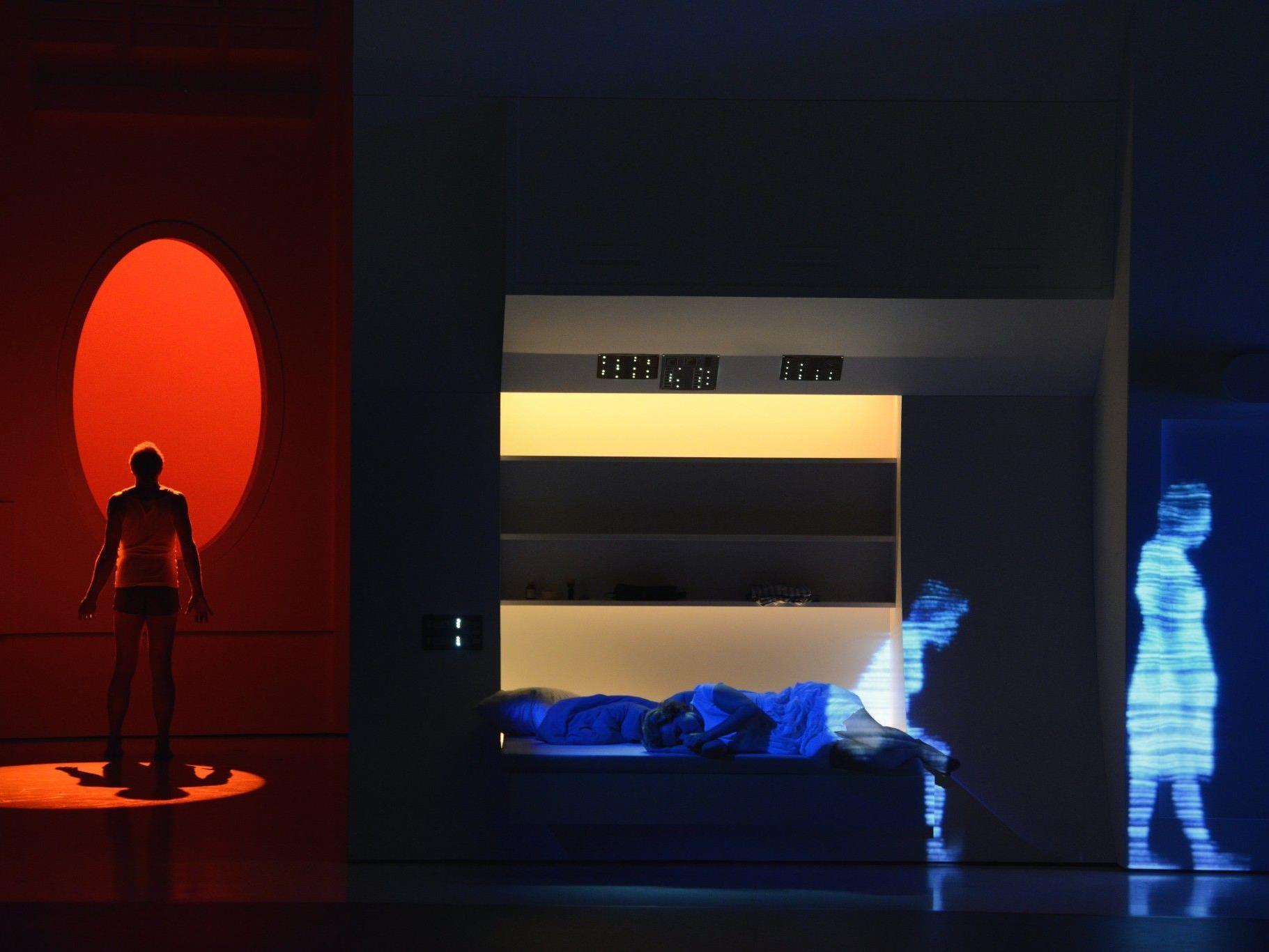 """Die Oper """"Solaris"""" ist das zweite Auftragswerk der Bregenzer Festspiele in Folge."""