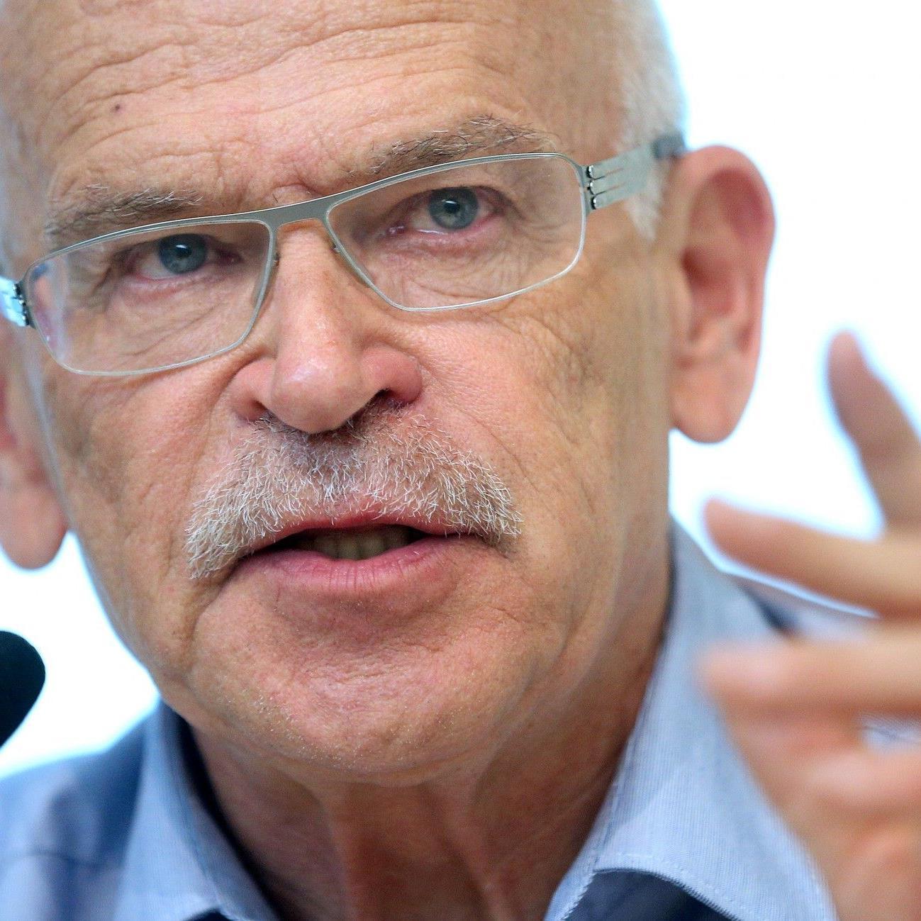 Deutscher Aufdecker-Journalist, Günter Wallraff, fürchtet Aushöhlung der Sozialstandards.