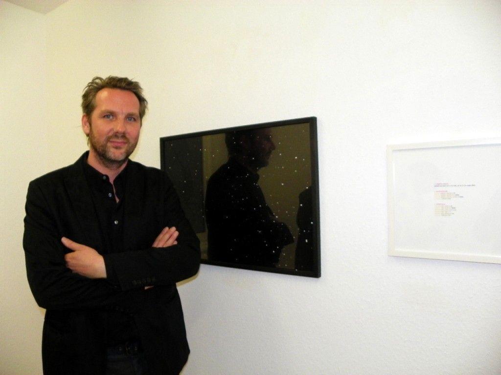 Künstler Udo Fon