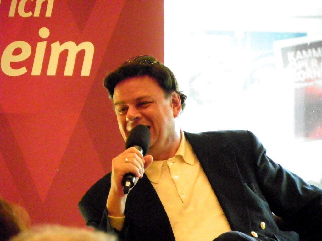 Konzertmeister Florian Zwiauer