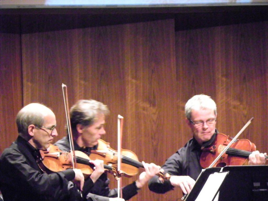 EOS Quartett Wien