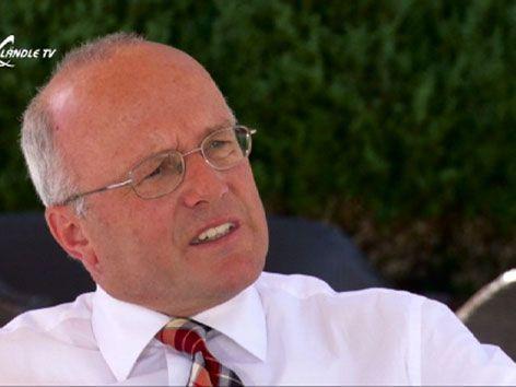 Ländle Talk mit Dr. Reinhard Haller