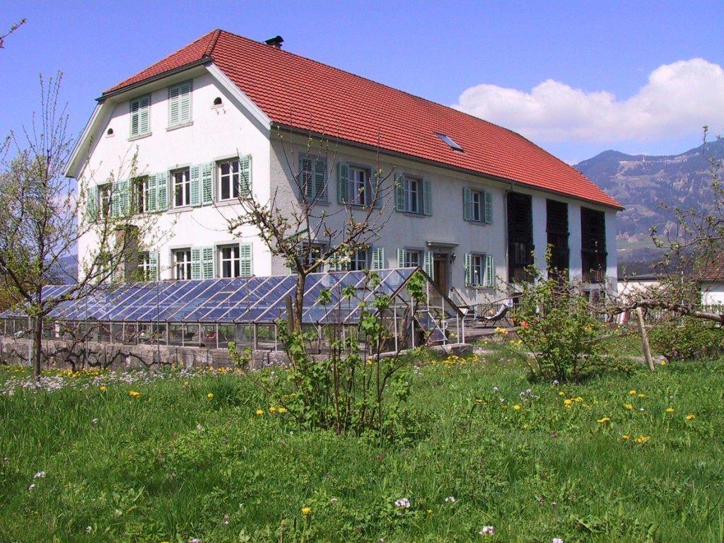 Die Nenzinger Artenne (Kirchgasse) startet mit dem Herbstprogramm.