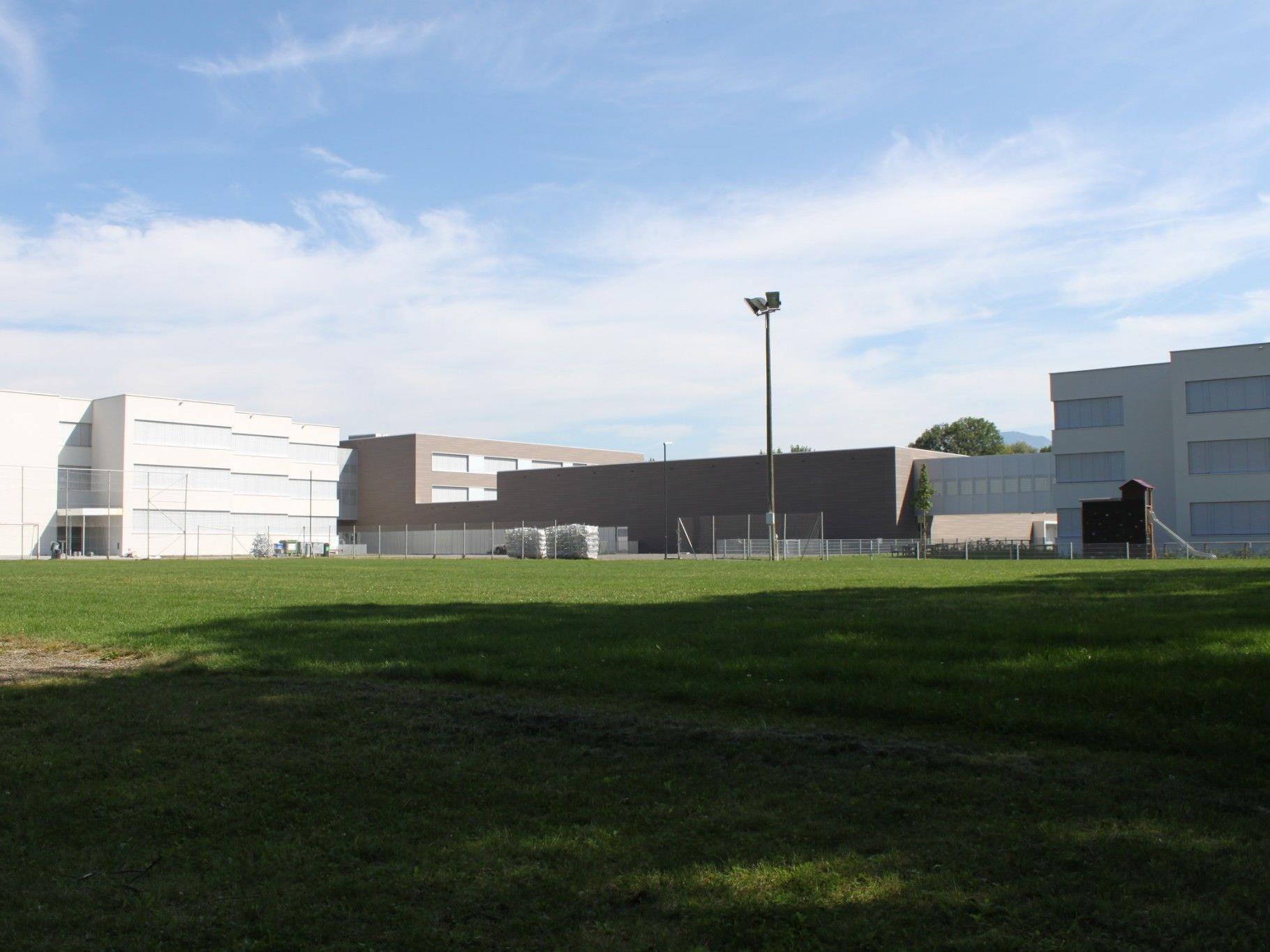 Bildungszentrum Gisingen Oberau