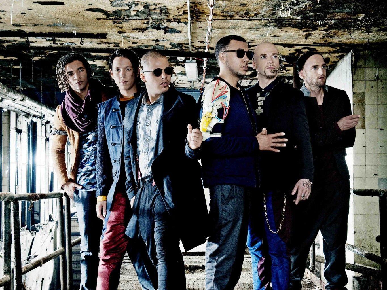 Culcha Candela rocken beim Montafon Opening im Dezember die Bühne.