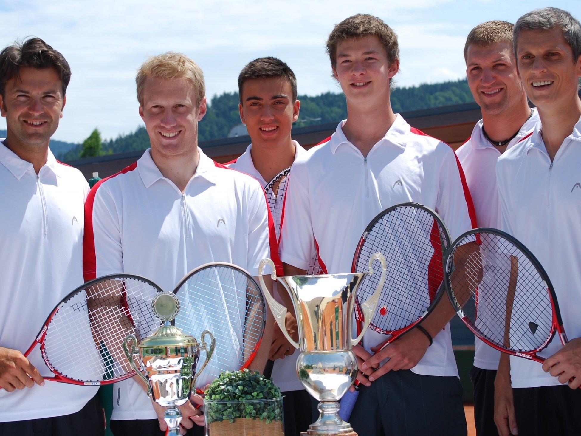 Tennis vom Allerfeinsten gibt es beim TC Altenstadt in den Aufstiegsspielen zu sehen.