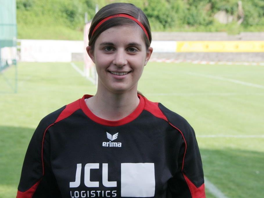 Julia Seeberger wechselte von Bregenz zum BL-Neuling FC RW Rankweil.