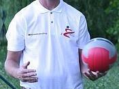 Dominik Haselbeck - 9facher Kickbox-Weltmeister und Mentaltrainer