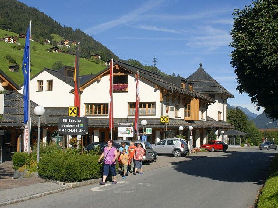 Die Sitzung der Gemeindevertretung Gaschurn wird im örtlichen Gemeindeamt stattfinden.