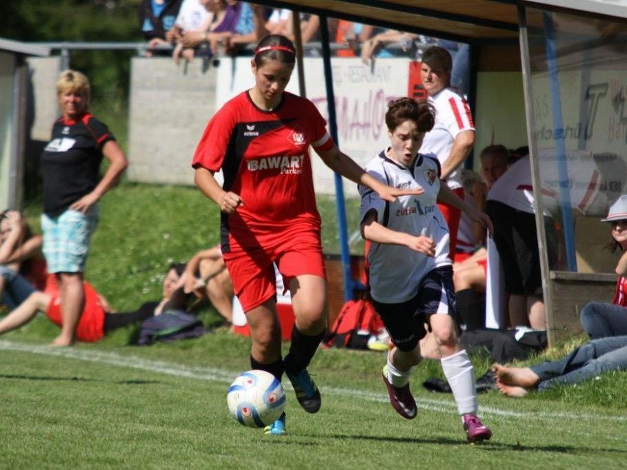 RW Rankweil Damen wollen den Ligaerhalt in der 2. Bundesliga Mitte/West schaffen.