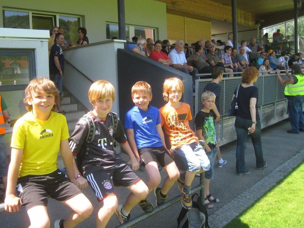 Dieses Cupspiel ist für die Lochauer Fußballfans das erste große Highlight nach der Sommerpause.