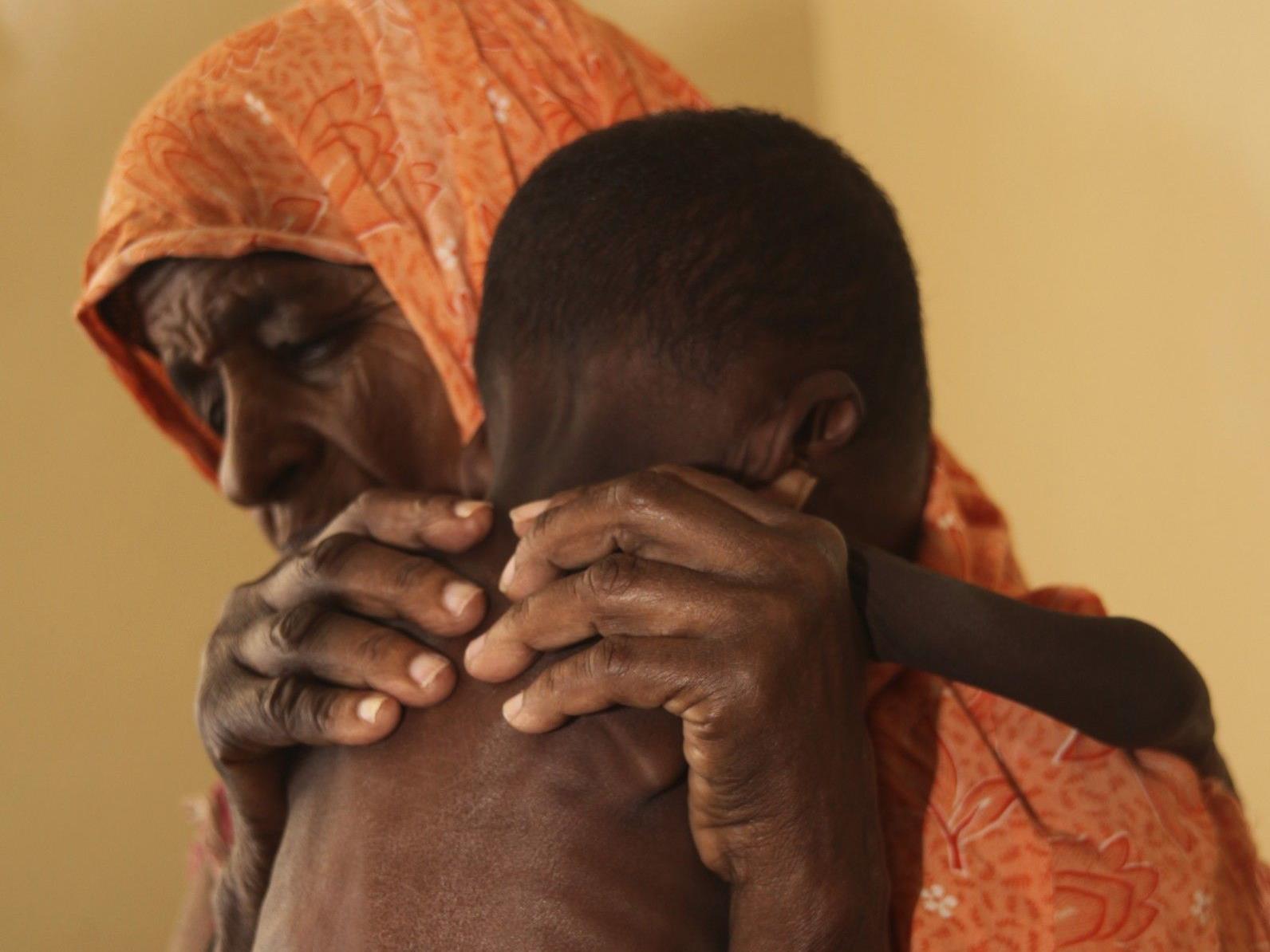 Dramatische Ernährungslage - vor allem in Afrika. Spekulanten verdienen daran.