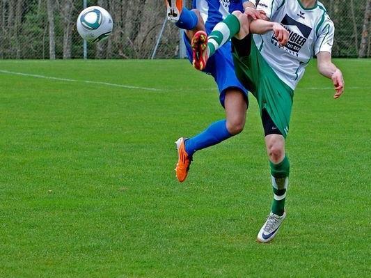 Der SC St.Gallenkirch lieferte dem FC Egg einen harten Kampf