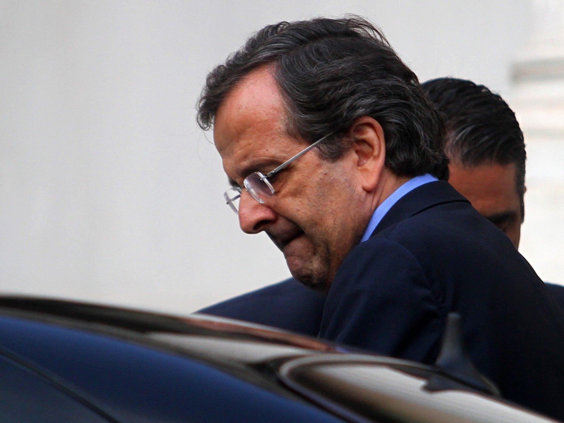Finanznöte: Griechenland verscherbelt sein Familiensilber.