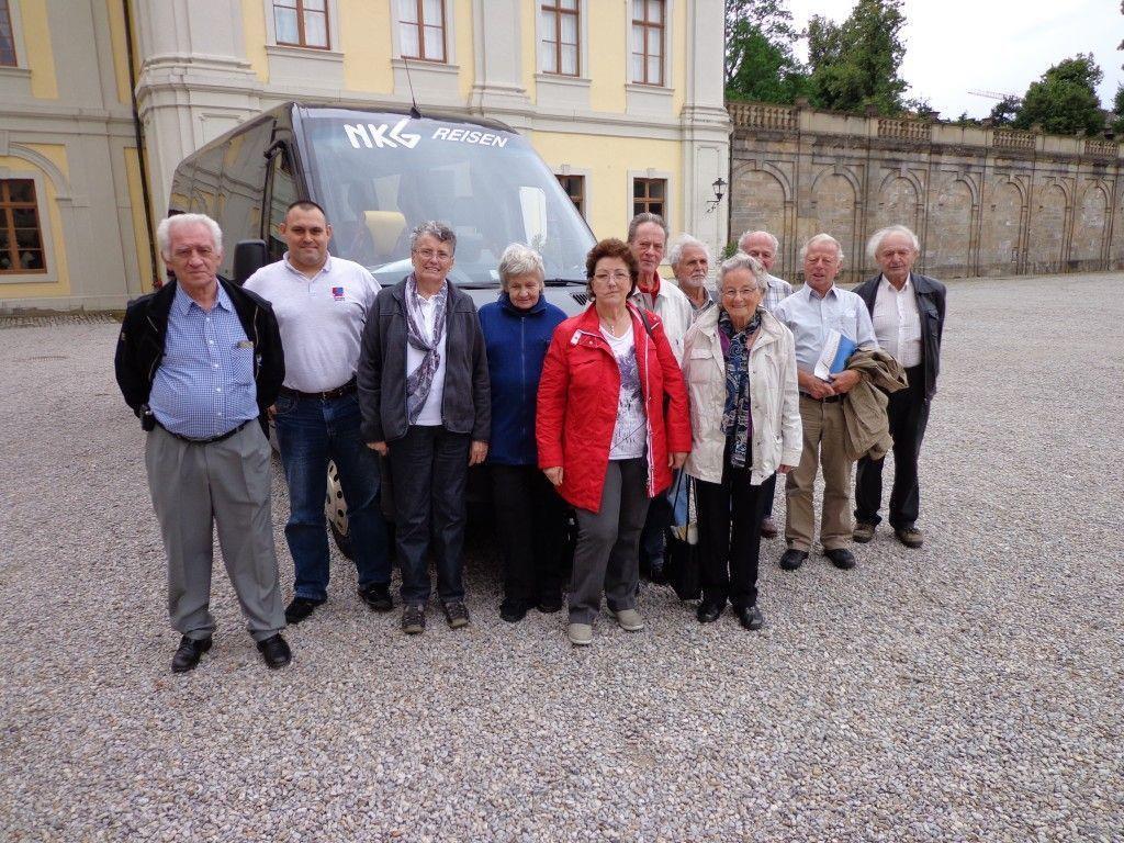 Erfolgreiche Schützen des Pensionistenverbandes Vorarlberg
