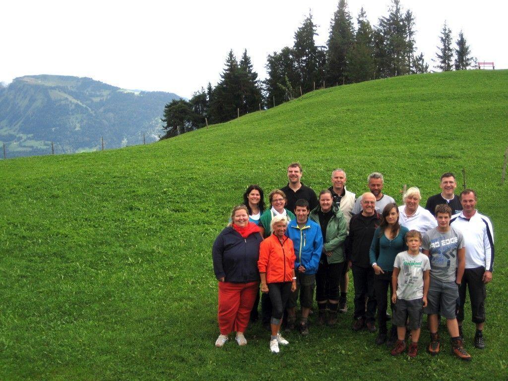 Tanzgruppe Bregenz