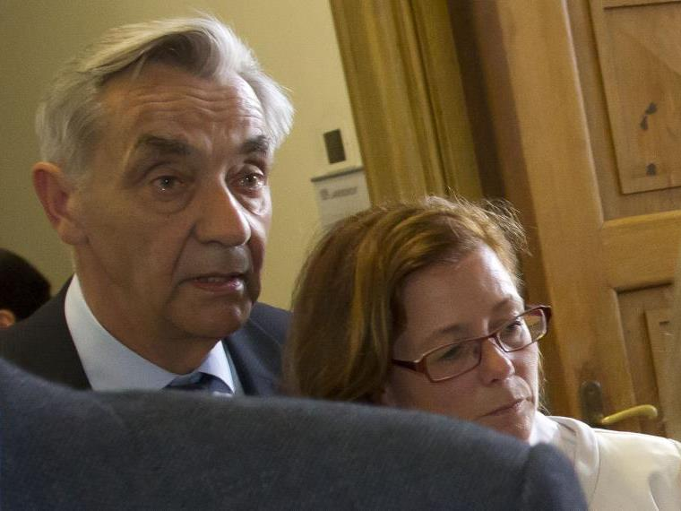 Ratz-Anwalt Bertram Grass will das Urteil beim OGH bekämpfen.
