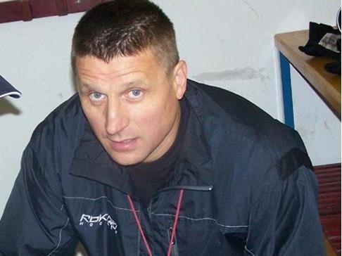 VEU Feldkirch hat mit Ivan Dornic einen neuen Trainer für die kommende Saison unter Vertrag genommen.