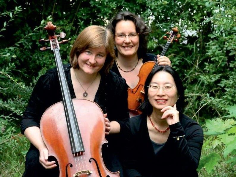 Trio Aviva