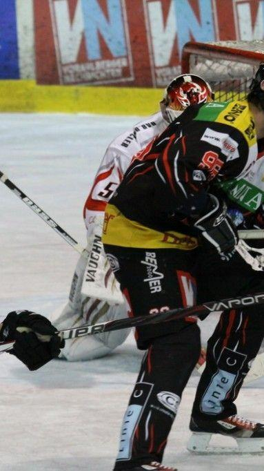 Drei neue Spieler vermeldet VEU Feldkirch.
