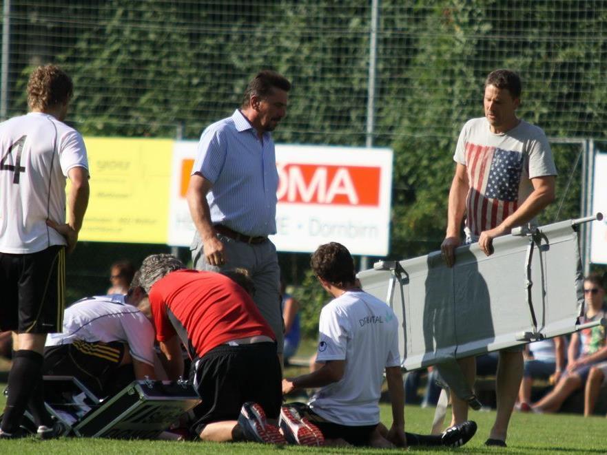 Marcel Wirth wird monatelang ausfallen, das Verletzungspech bleibt dem 30-Jährigen treu.
