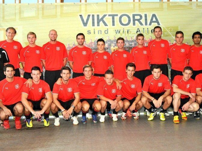 Mit neuem Hauptsponsor zum 0:4-Auswärtssieg: FHE Fanke FC Viktoria 62 Bregenz