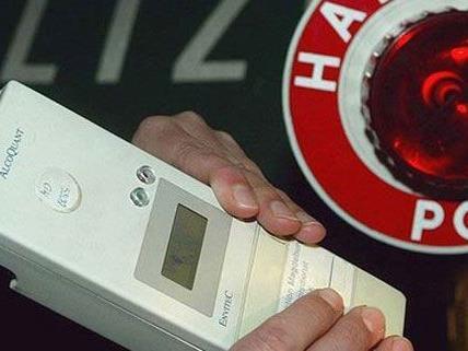 Insgesamt 5.831 Altotests wurden bei der Schwerpunktkontrolle durchgeführt.