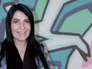 Judith Bildstein, neue Jugendkoordinatorin der Marktgemeinde Wolfurt.