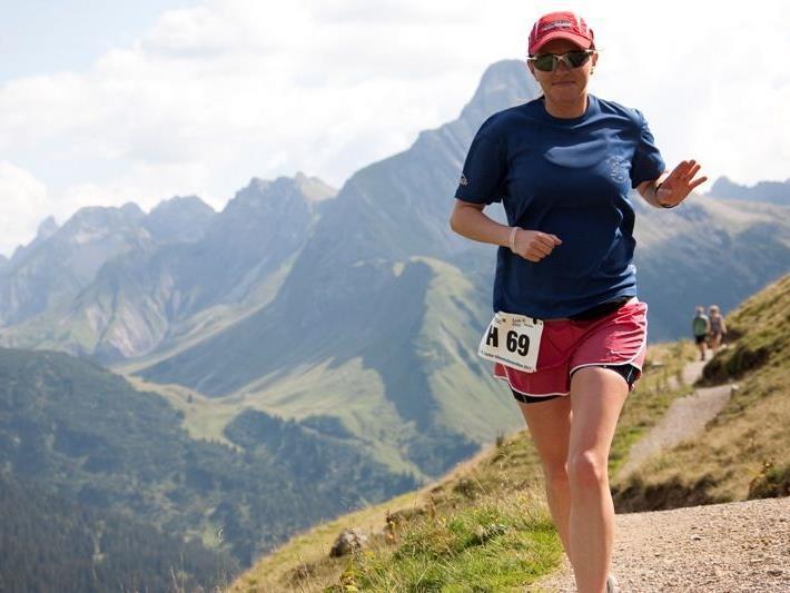 Höhenhalbmarathon