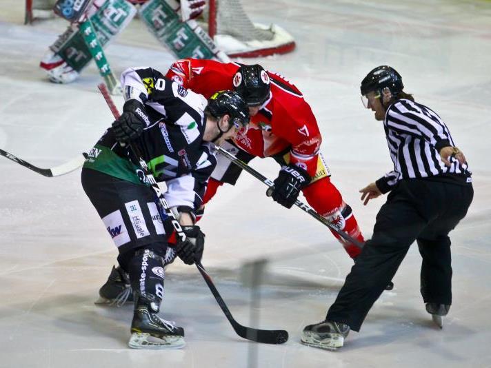 Der nächste Kanadier spielt künftig für den Eishockeyclub Dornbirn.