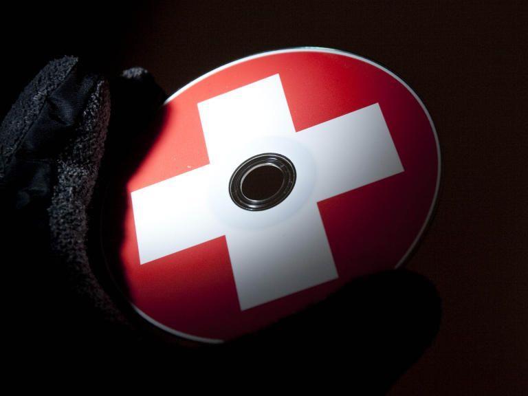 Erneut sorgt eine Daten-CD aus der Schweiz für Wirbel.
