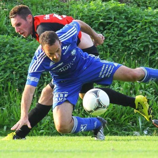 Andelsbuch verlor gegen Ligakonkurrent Hard und schied im heimischen Pokalbewerb aus.