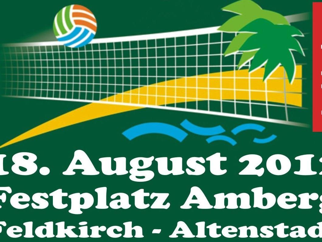 3. Gatsch-Matsch Volleyballturnier der Narrakarrazücher Altenstadt