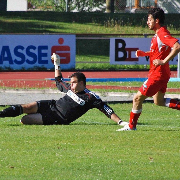 FC Götzis gewann gegen Nüziders mit 3:1.