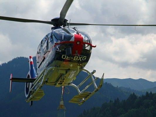 Dritter toter Alpinist in Vorarlberg innerhalb weniger Tage.
