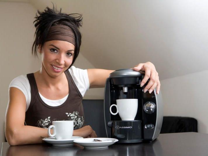 Ein Preisvergleich bei Kaffeekapseln lohnt sich