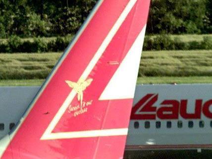Mitten in der nacht sollten 189 Passagiere der Lauda Air ihre Weiterreise von Bratislava nach Wien selbst organisieren.