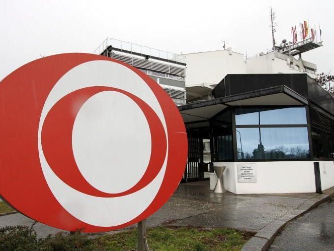 Nahmen es mit dem Gesetz nicht ganz so genau: ORF.