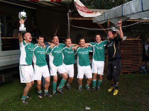 Sieger OVT 2011