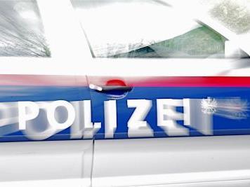 Polizei suchte nach Vermisstem