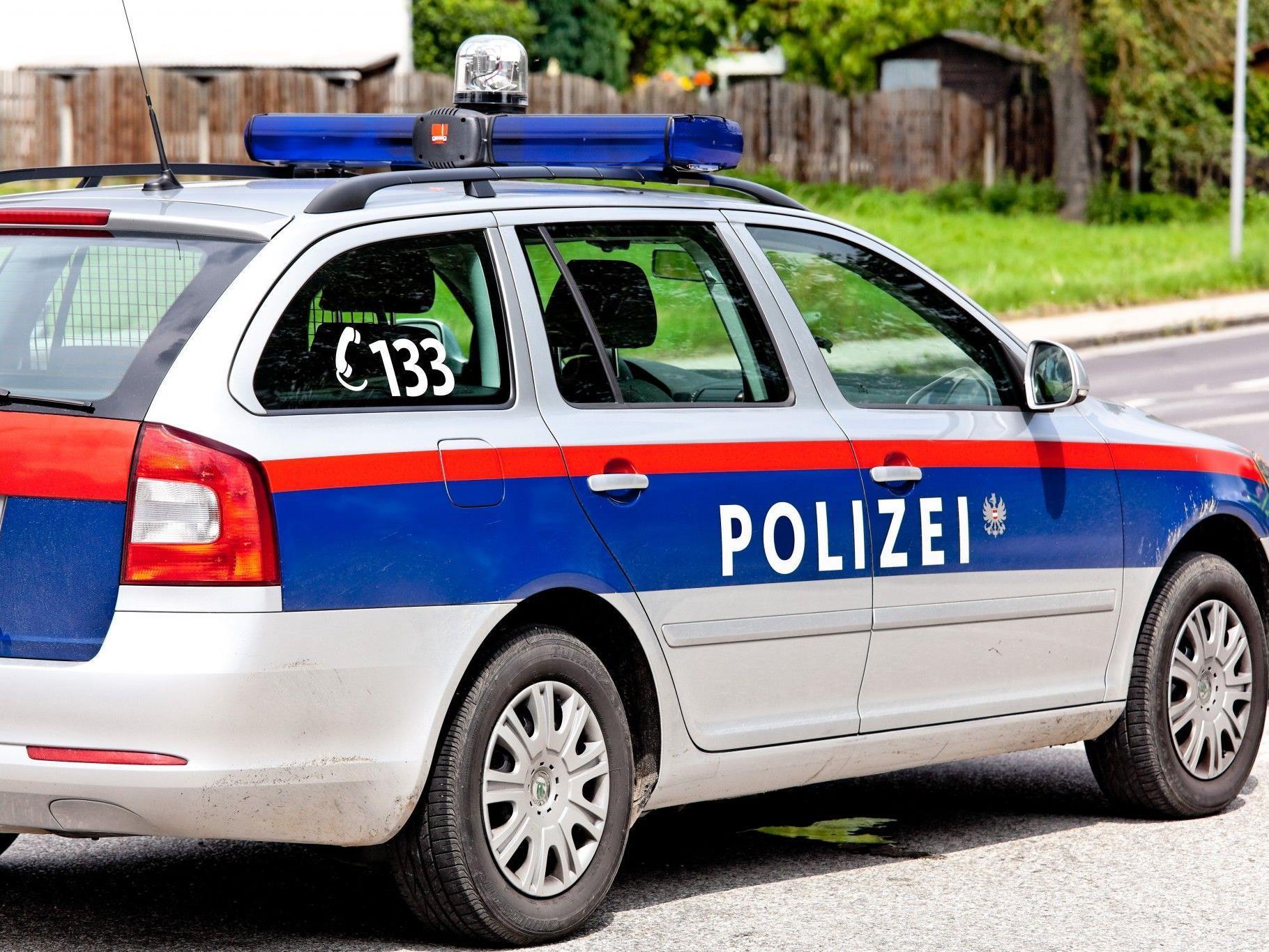 Die Leiche des vermissten Wanderer aus Oberösterreich wurde am Dienstag aufgefunden.