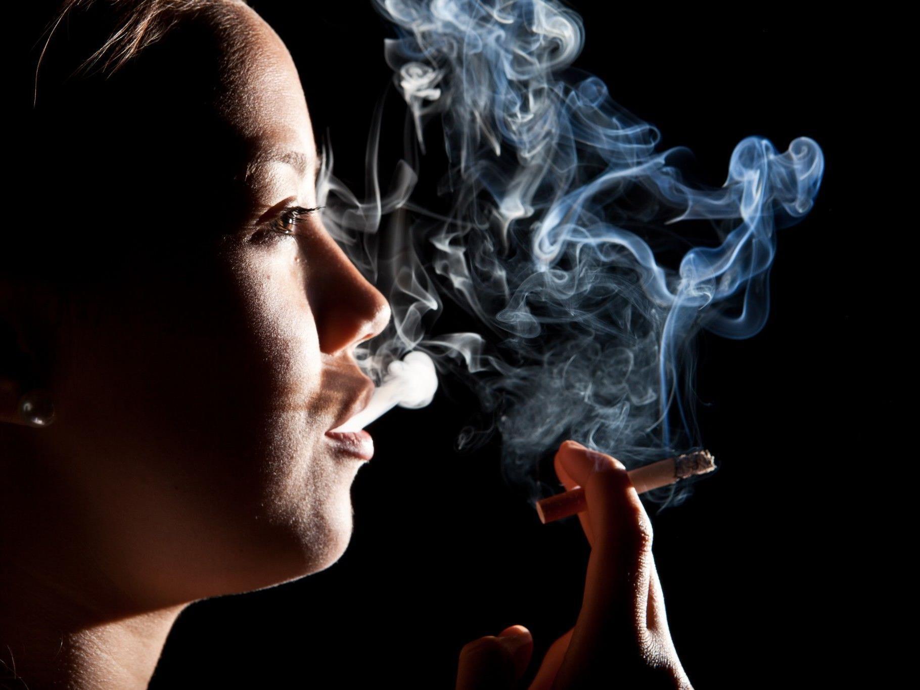 Nahezu jeder dritte Vorarlberger ist nikotinsüchtig.