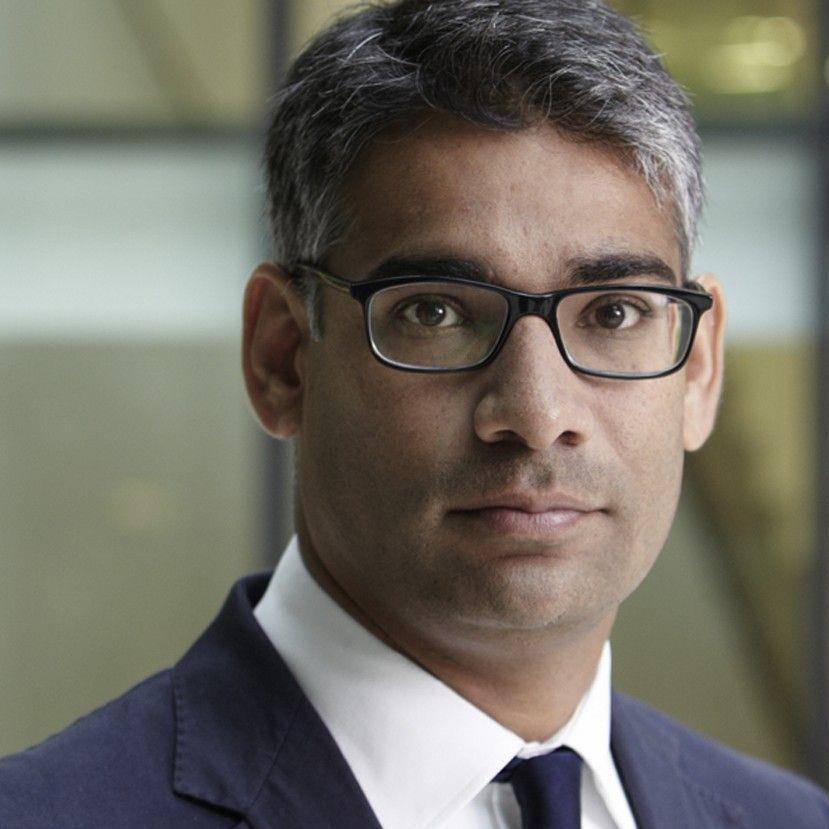Dr. Omer Rehman bleibt eine weitere Periode im Vorstand der AVCO