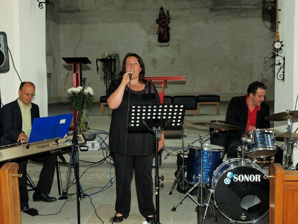 "Jazz/Soul-Formation ""Secondline"""