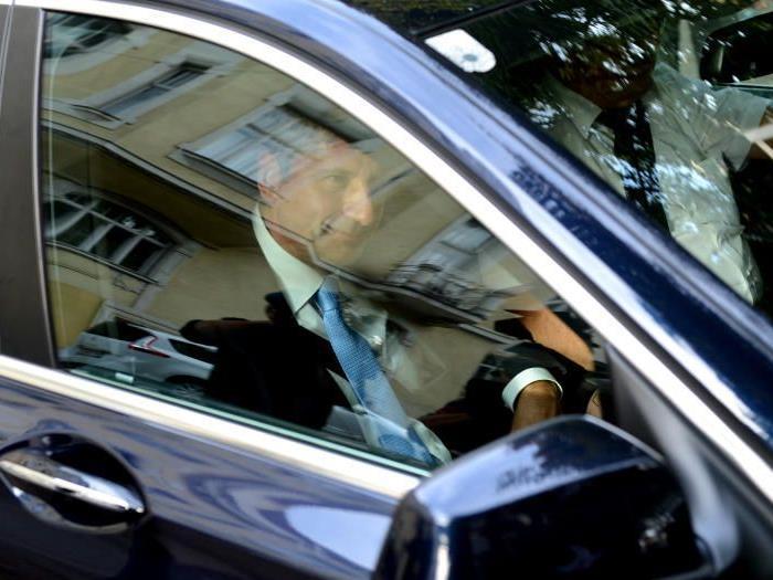 Bleibt Spindelegger Parteichef der ÖVP?
