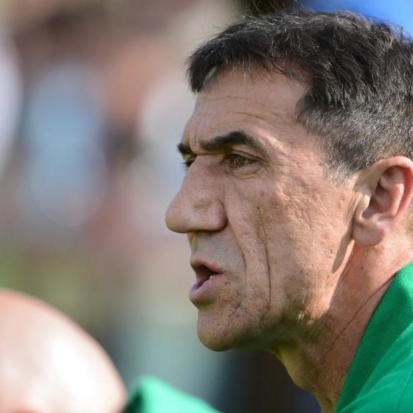 Lochau-Trainer Rade Plakalovic wurde zu einer Ordnungsstrafe verdonnert.